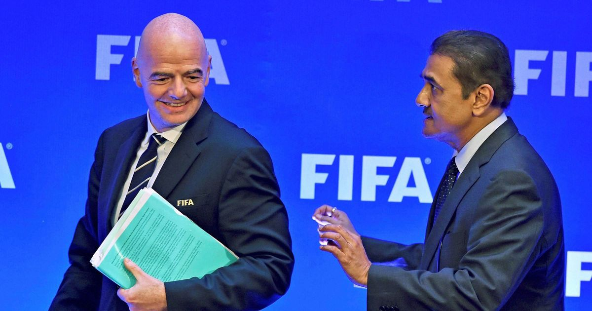 Full text: Fifa official seeks update on Indian football league structure; AIFF issues response