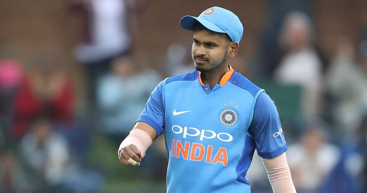 It was difficult: Shreyas Iyer eyes consistent run with India after missing out on World Cup