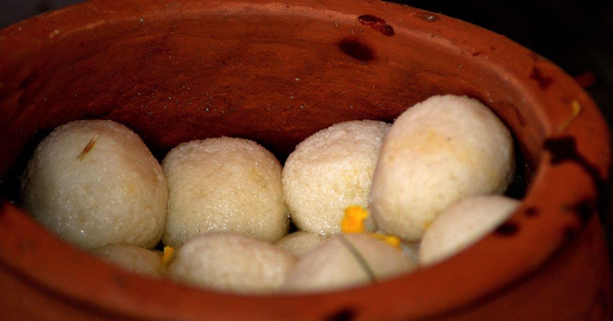 Odisha gets Geographical Indication tag for its rasagola
