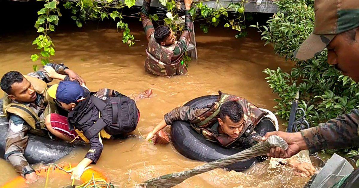 Kerala to impose flood cess for two years from Thursday