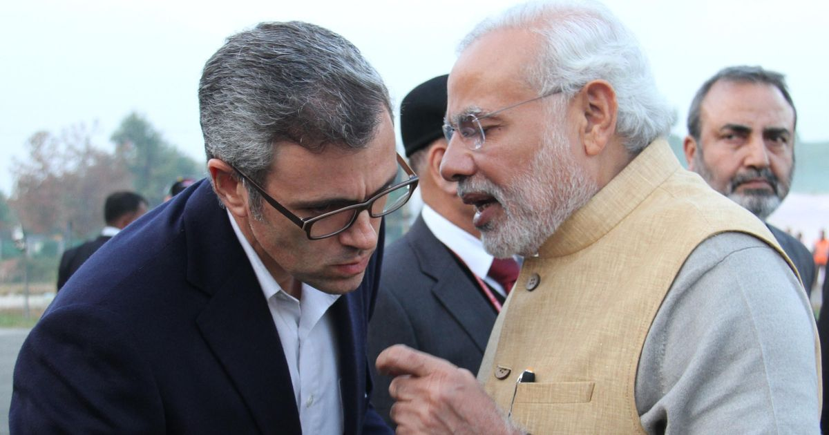 The big news: Omar Abdullah wants Centre's response on situation in Kashmir, and 9 other top stories