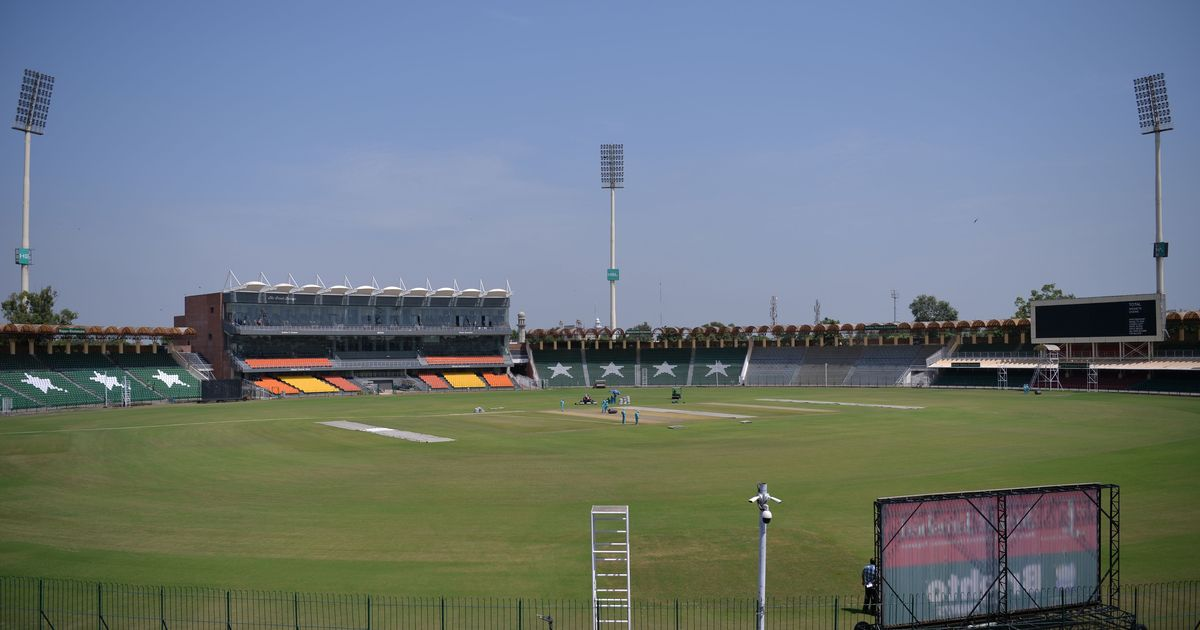 ICC World Test C'ship: Security delegation from Sri Lanka Cricket to visit Pakistan