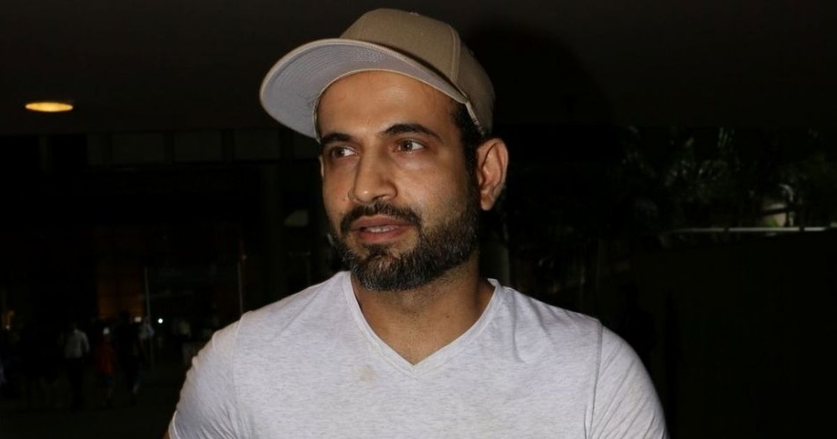 Irfan Pathan and 100 other cricketers asked to leave Jammu and Kashmir due to terror threat