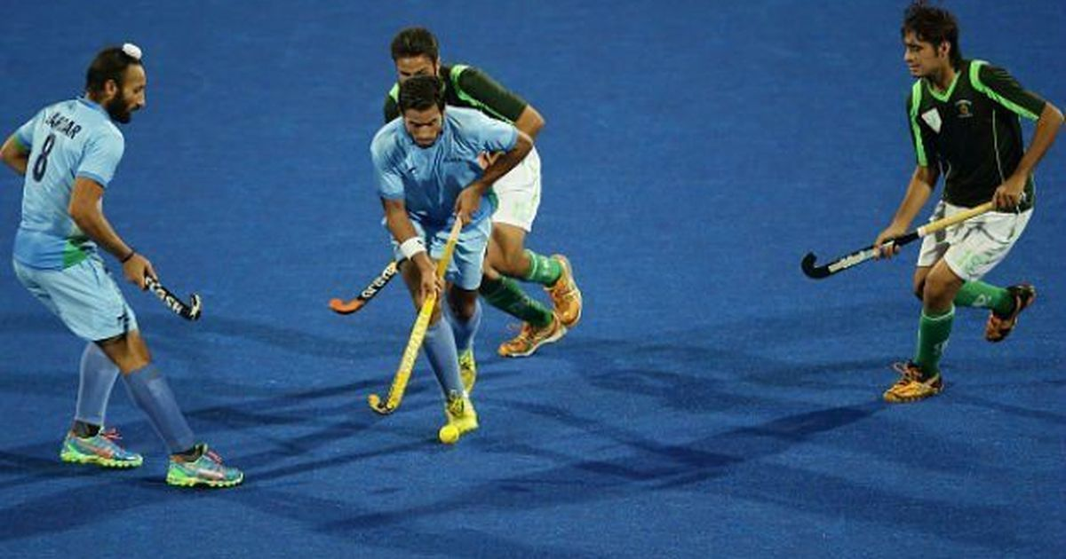 Ties with India top priority as it'll help us overcome financial crunch: Pakistan hockey Sec Gen