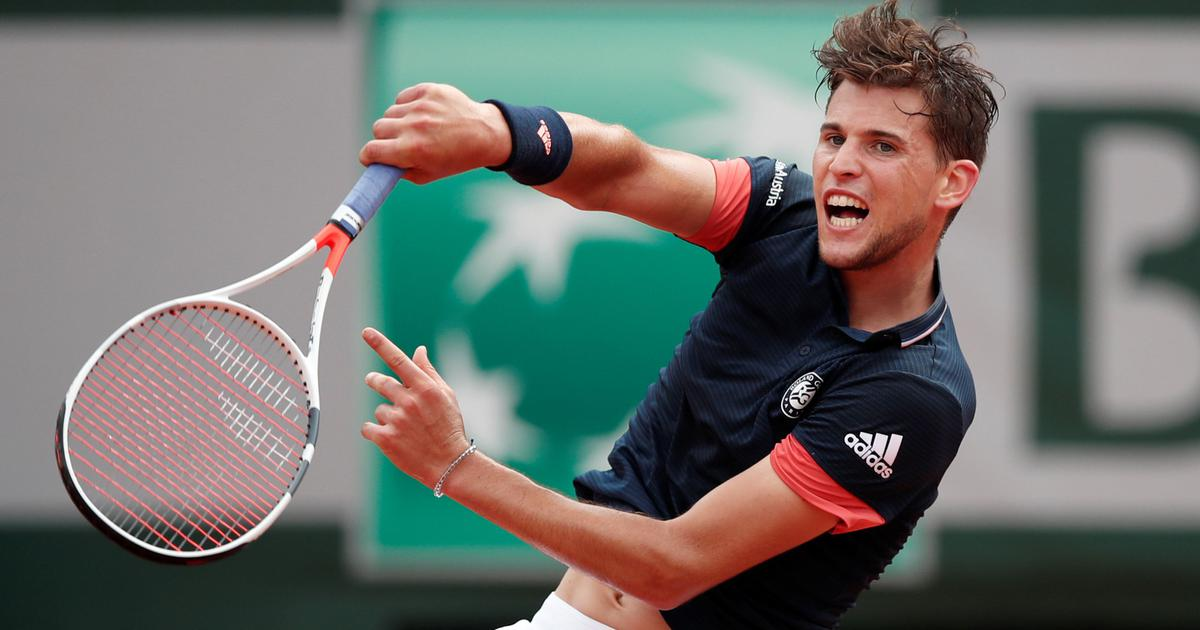 Tennis: Thiem confident of winning first ATP match in Canada; Tsonga, Pouille stunned at Rogers Cup