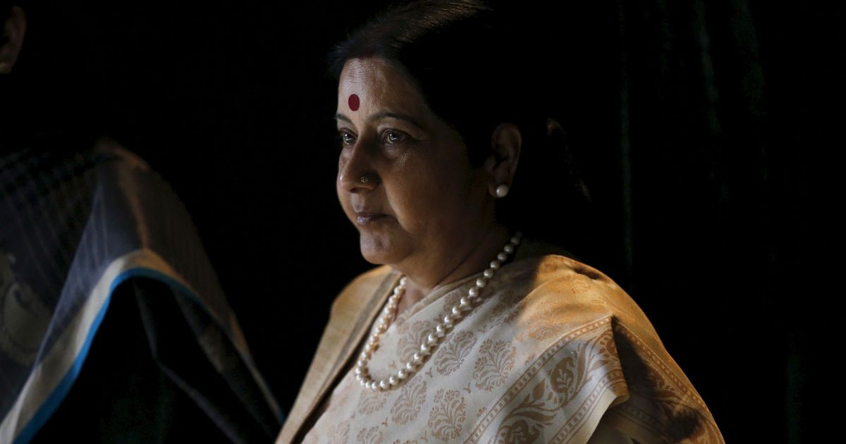 The big news: BJP veteran and former Union minister Sushma Swaraj dies, and nine other top stories