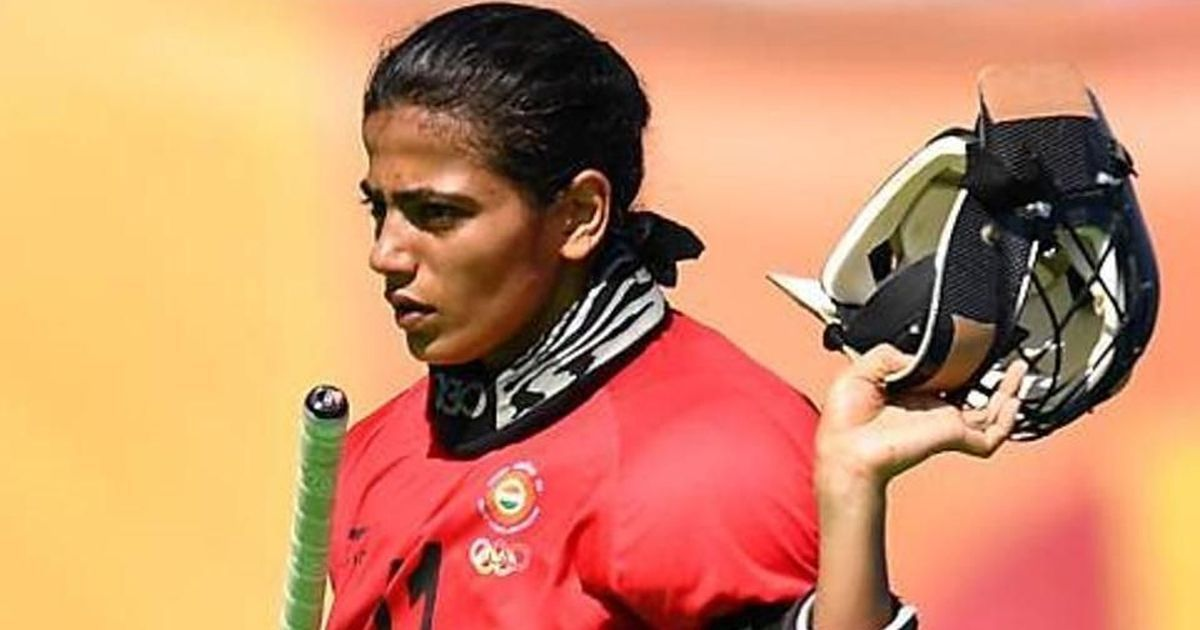 Hockey: India's defence will have to play a key role at Olympic Test event, says vice-captain Savita