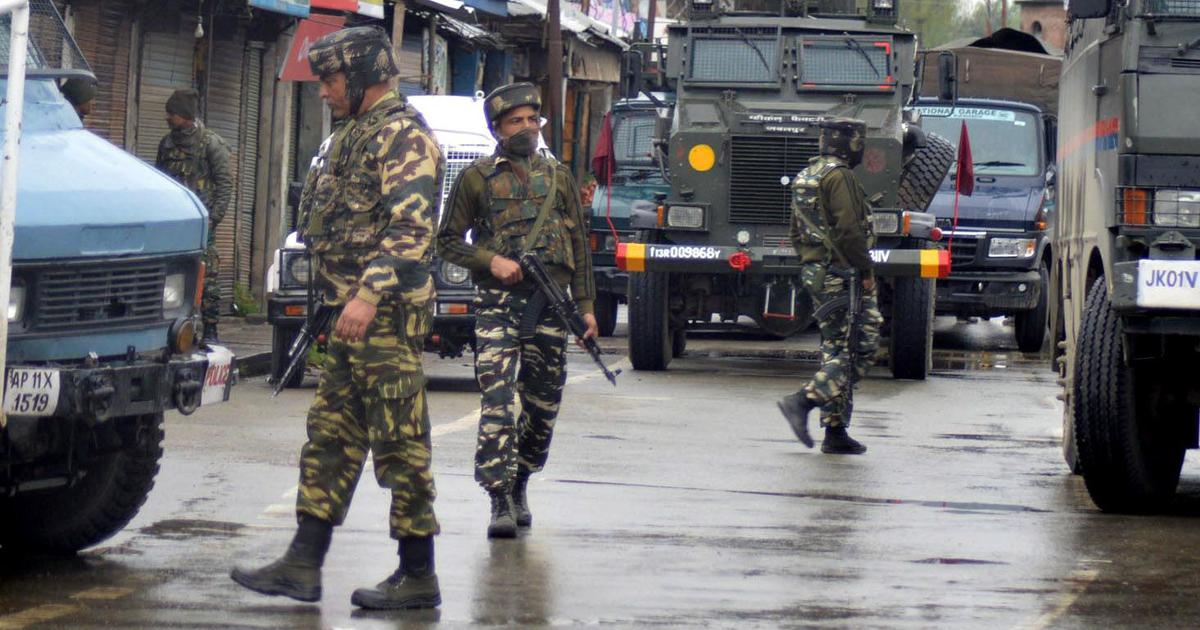 Ending J&K's special status will 'exacerbate human rights situation', says UN agency