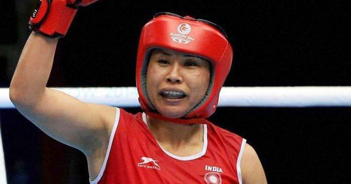 Veterans Mary Kom, Sarita Devi to lead Indian challenge at Women's World Boxing Championship