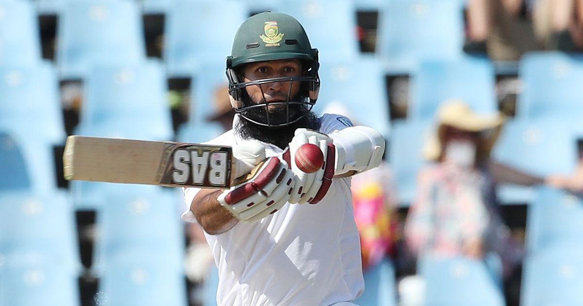 South Africa batsman Hashim Amla announces retirement from international cricket