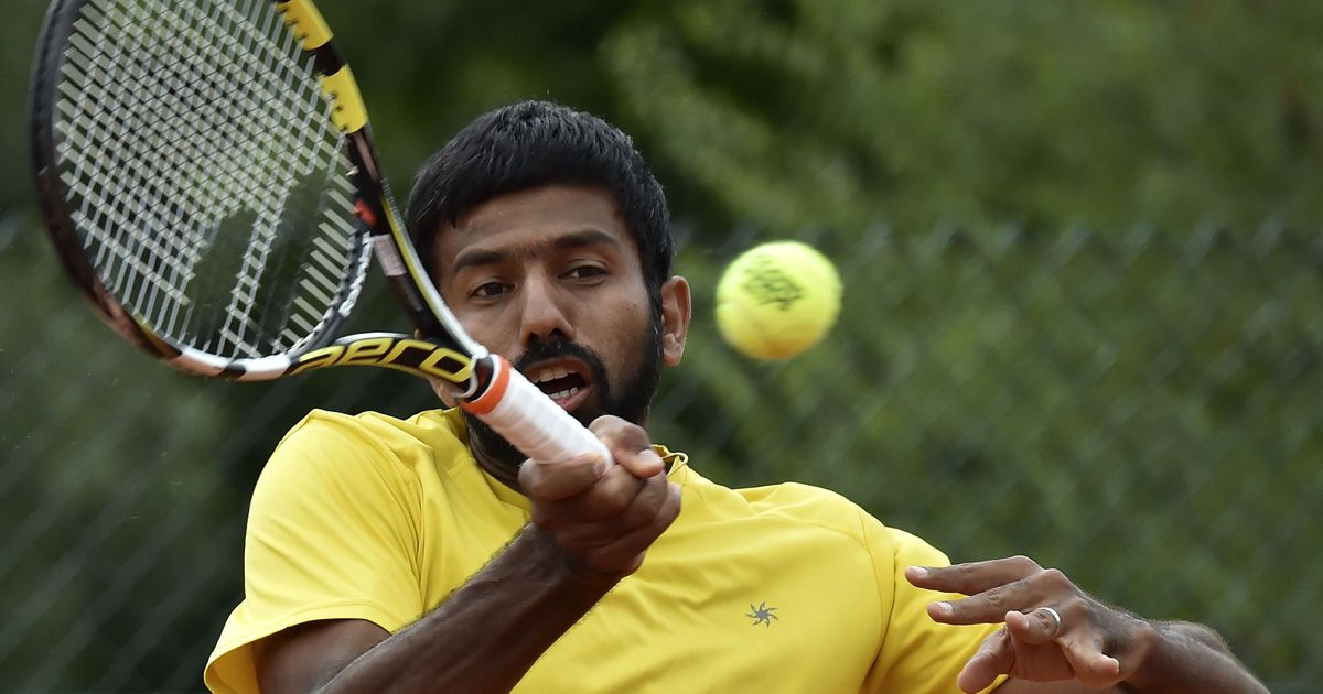 Rogers Cup: Rohan Bopanna and Denis Shapovalov lose in the semi-final in straight sets