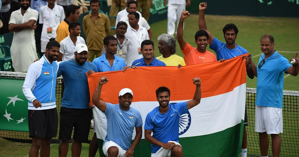 Davis Cup: Pakistan Tennis Federation rules out moving tie against India to neutral venue