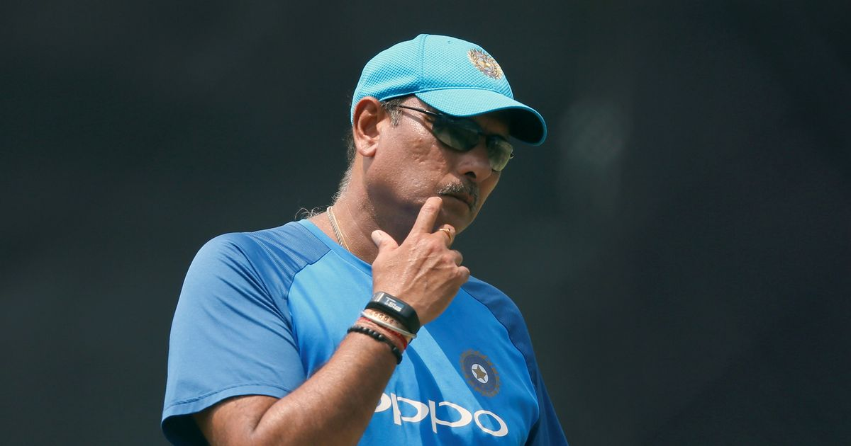 Shastri, Moody, Hesson among six shortlisted candidates for India's coach position: Report