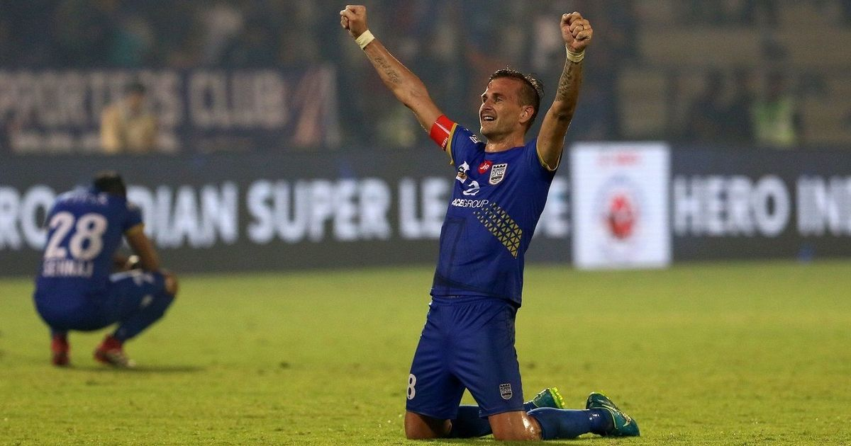 Indian Football: Chennaiyin sign ex-Mumbai City defender Lucian Goian, part ways with Mailson Alves
