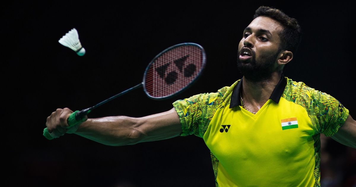 Make sure you have people who will get you in the list: Shuttler HS Prannoy after Arjuna award snub