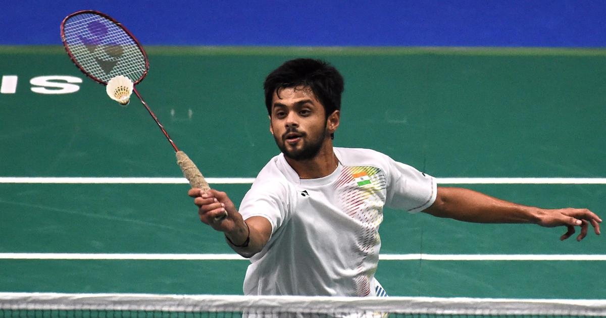 BWF World Championships, day one as it happened: Sameer loses after Srikanth, Prannoy, Sai's wins