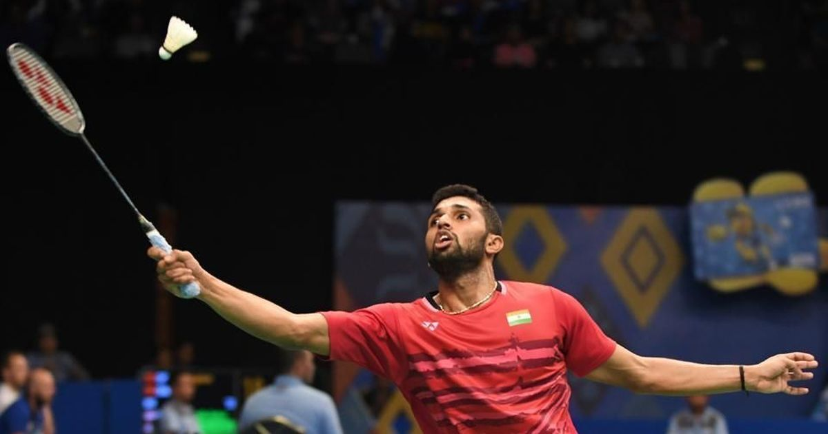 BWF World Championships schedule: All eyes on HS Prannoy's match against Lin Dan on day two