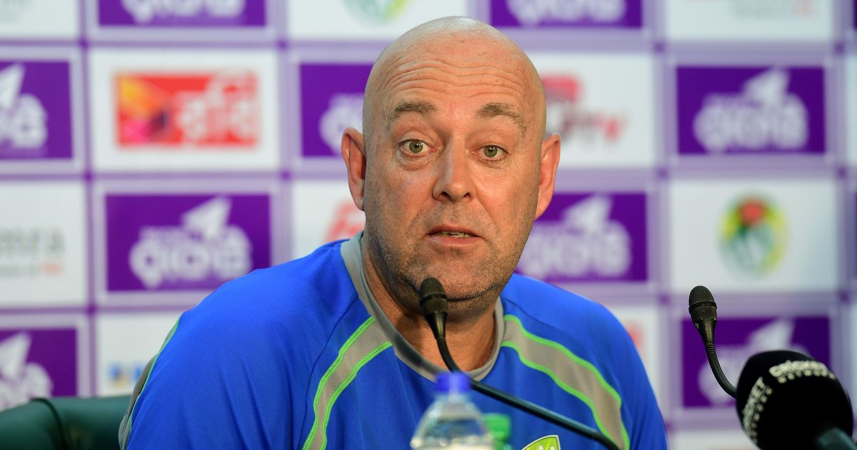 'Great to be back': Darren Lehmann excited to coach Leeds-based team in The Hundred
