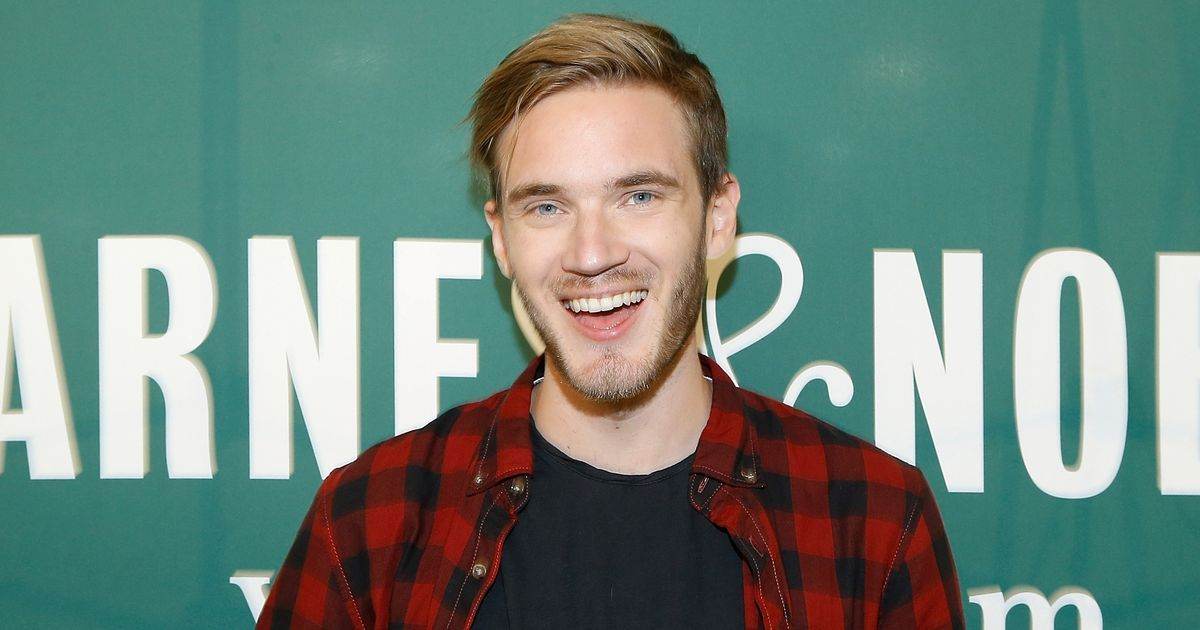 YouTube star PewDiePie, who battled T-series for subscribers, marries girlfriend Marzia Bisognin