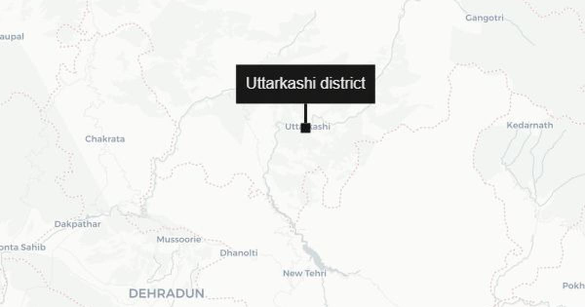 Uttarakhand: Three dead after helicopter carrying relief material crashes in Uttarkashi district