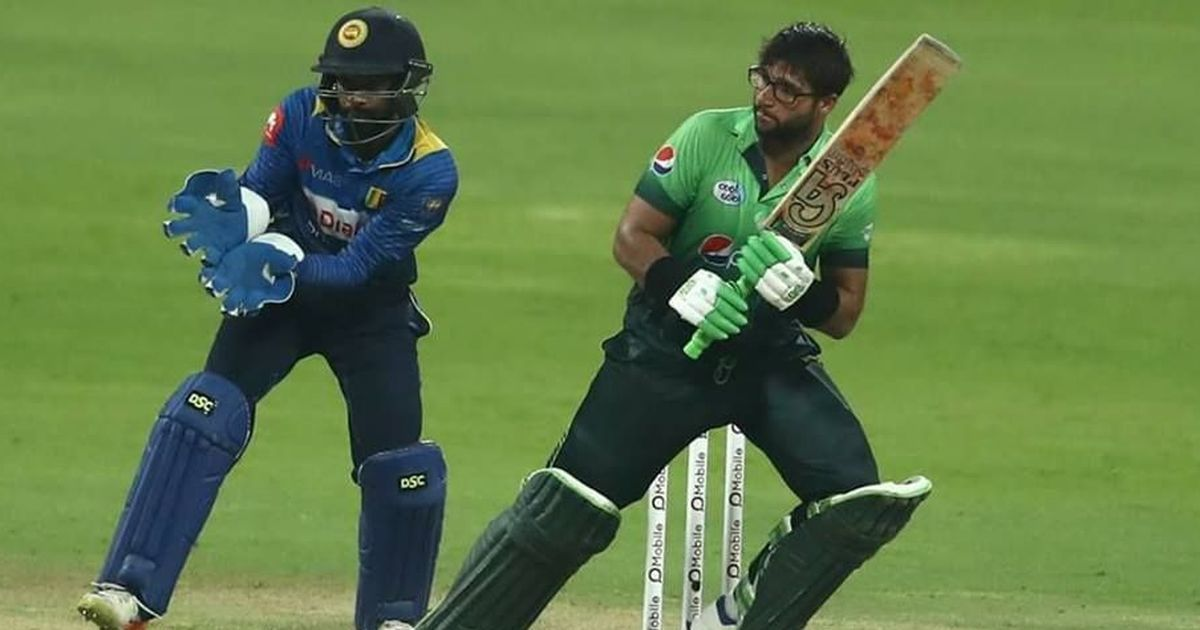 Sri Lanka to tour Pakistan later this year for limited-overs matches, confirms sports minister