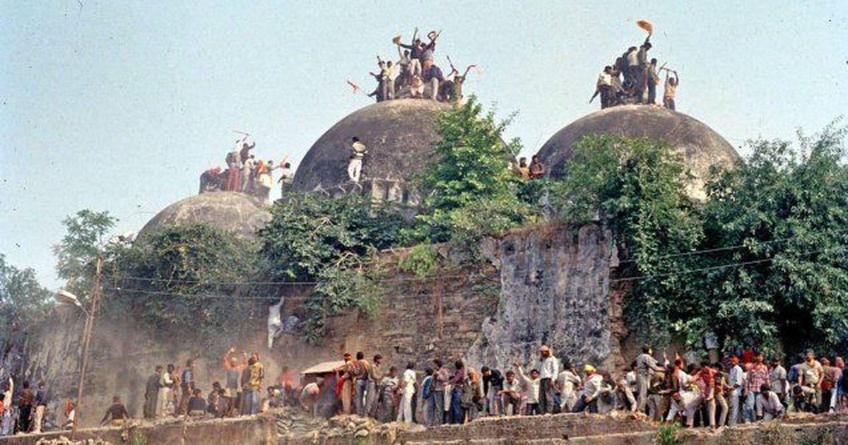 Babri Masjid demolition case: CBI judge seeks protection in Supreme Court