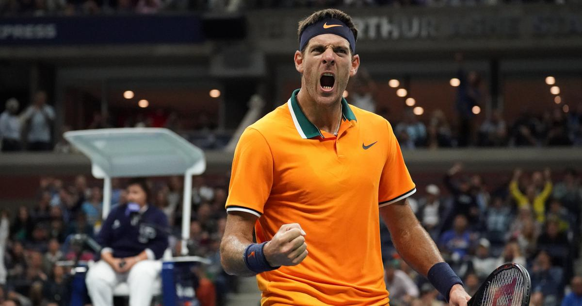 Tennis: Juan Martin del Potro set to return in October after recovering from knee surgery