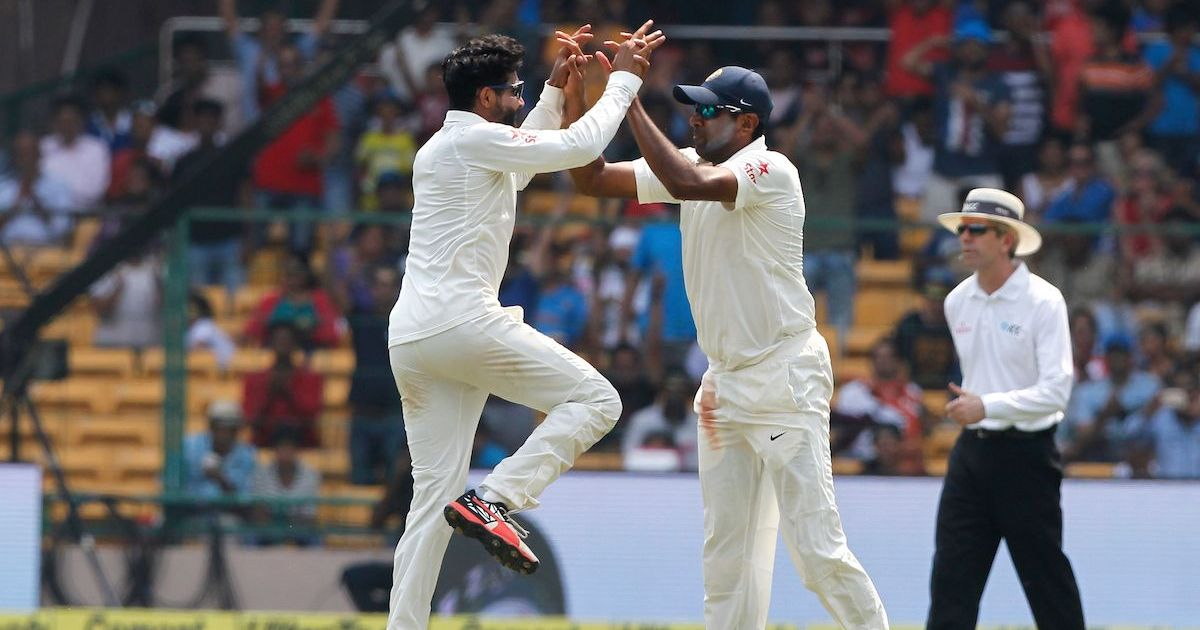 West Indies vs India Tests: Ravi Shastri explains why Ravindra Jadeja has been picked over R Ashwin