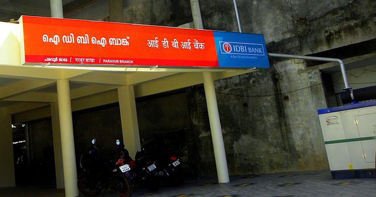IDBI Bank to be infused with more than Rs 9,000 crore, says Centre