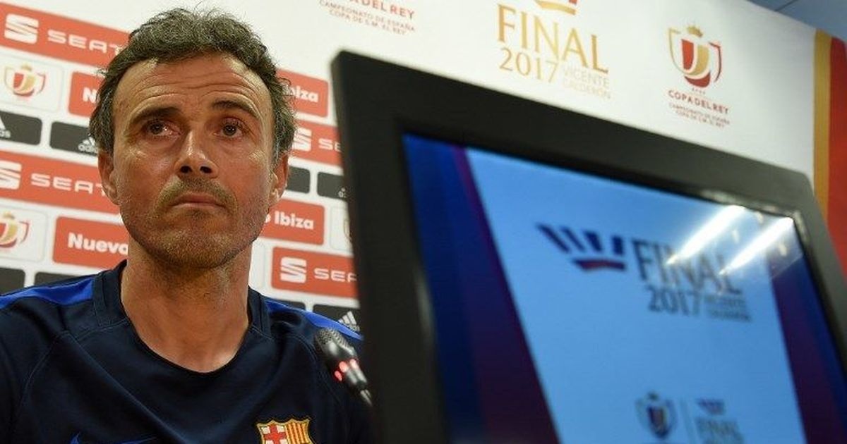 Will be delighted to step aside if Luis Enrique decides to return: Spain's football coach Moreno