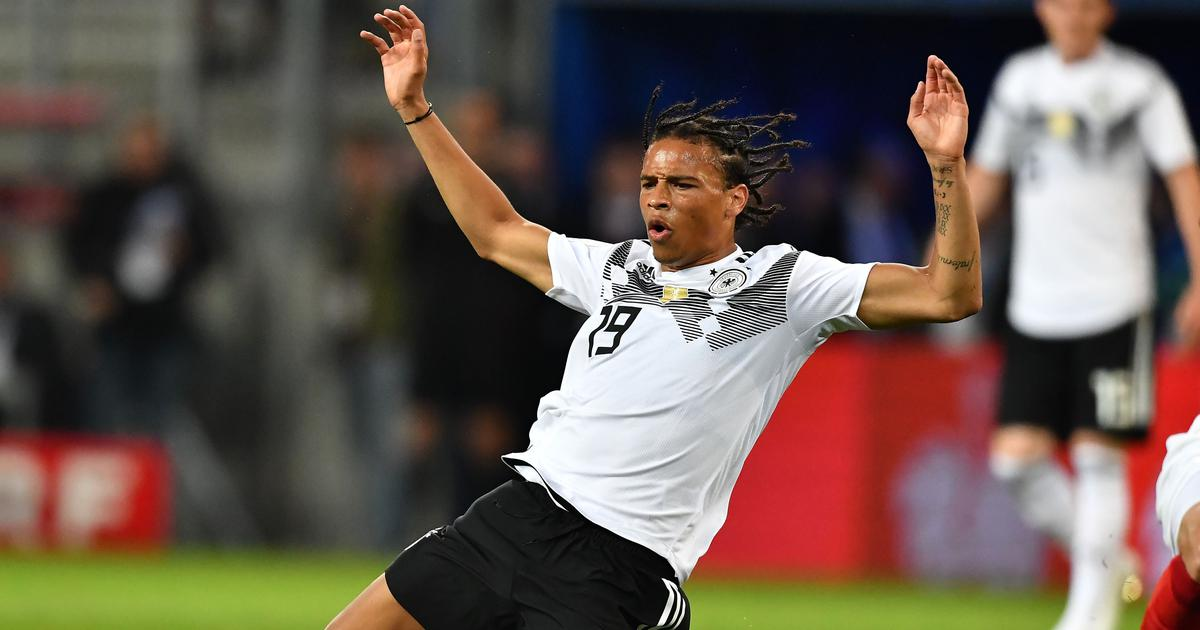 Euro 2020 qualifiers: Germany ready to step up in Leroy Sane's absence ahead of Netherlands clash