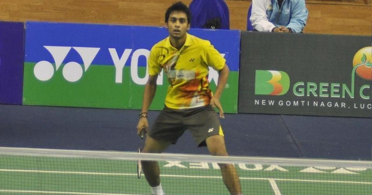 Badminton: Chou Tien Chen crushes Sourabh Verma as India's campaign ends at Chinese Taipei Open