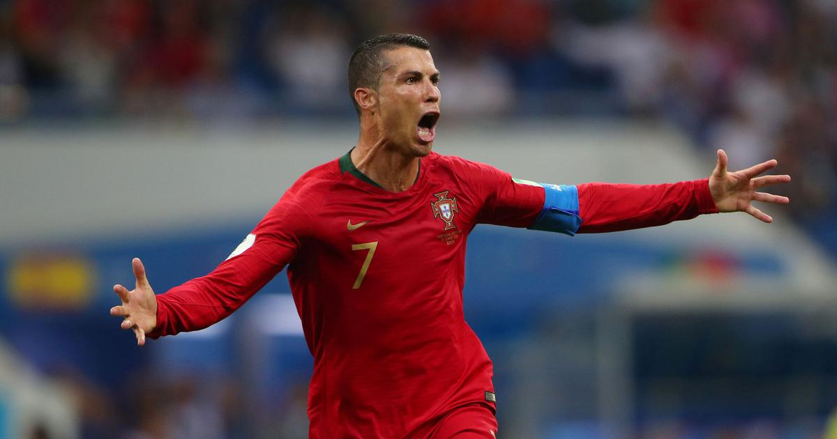 Cristiano Ronaldo to earn $139 million in new Nike deal which will run until 2026: Report