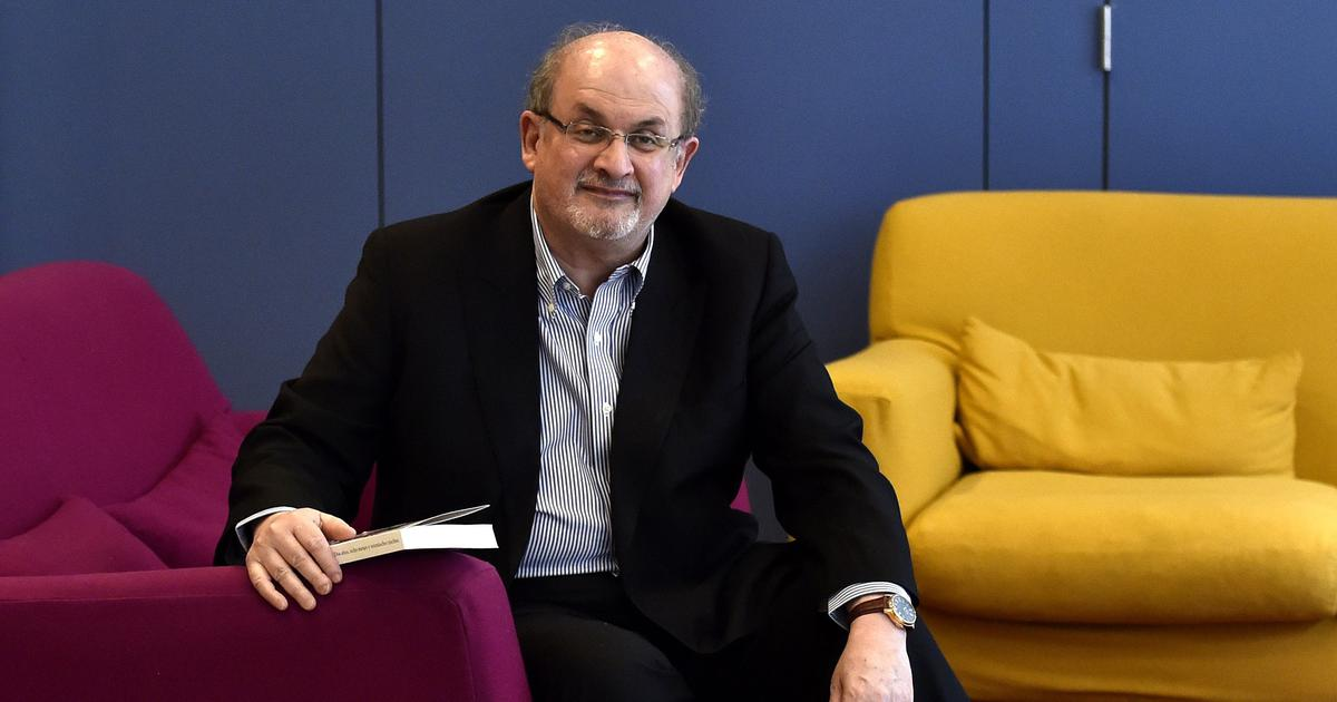 In 'Quichotte', Salman Rushdie reimagines a classic in an age where truth is lost to manipulation