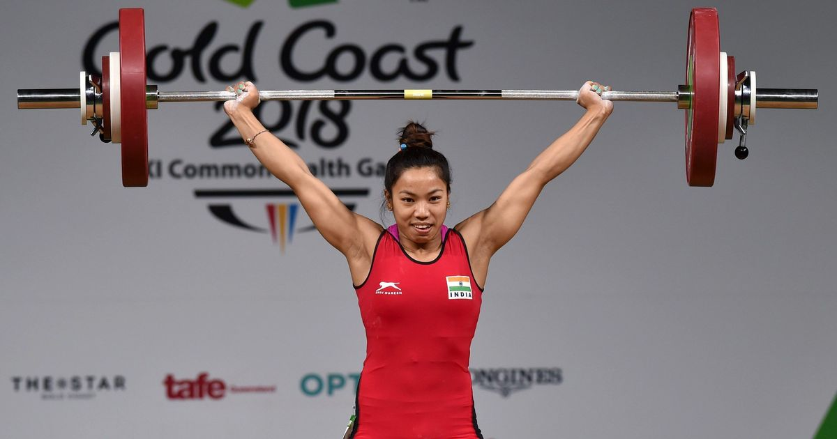 Weightlifting World Championship: Mirabai Chanu to lead seven-member Indian team