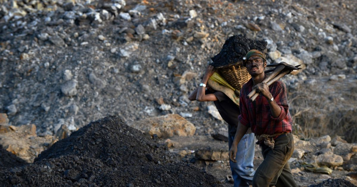Coal India workers are unhappy about new FDI policy. But it's unlikely to attract foreign investors