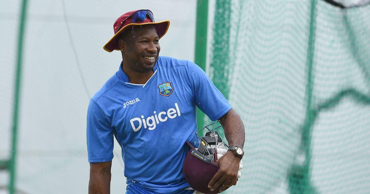 Kieron Pollard replaces Jason Holder and Carlos Brathwaite as West Indies' limited-overs captain