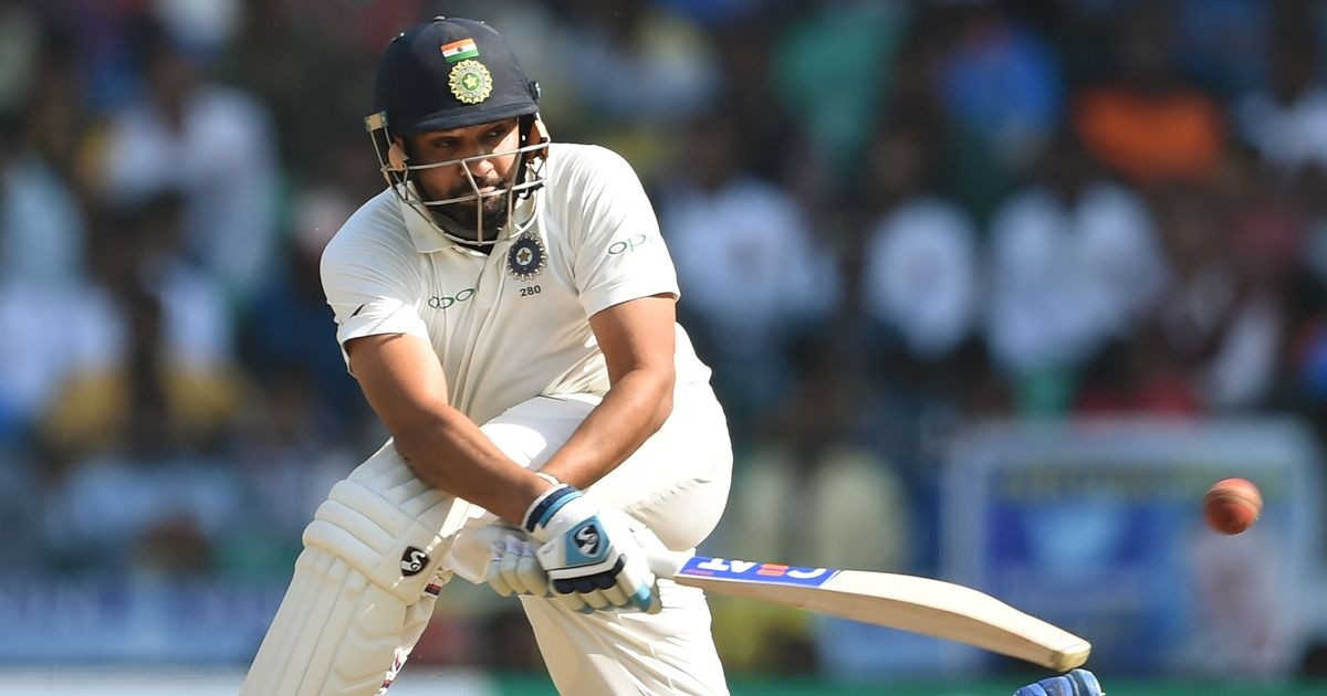 KL Rahul's form a cause for concern, will consider Rohit Sharma as opener in Tests: MSK Prasad