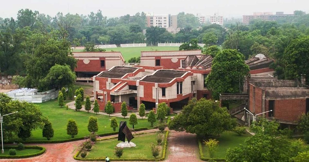 IIT-Kanpur removes professor after foreign student accuses him of 'inappropriate conduct'