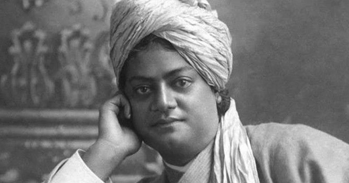On the anniversary of Vivekananda's Chicago speeches, time to remember what he said – and didn't