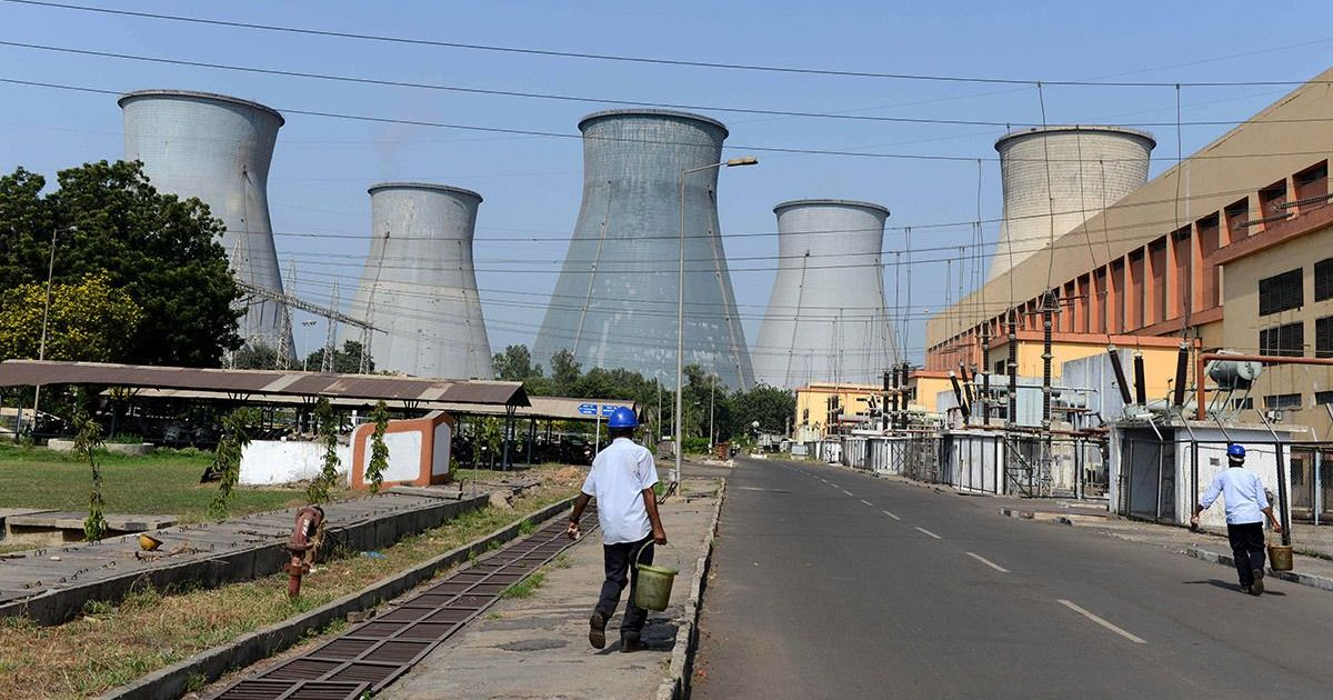 India's 269 thermal power plants aren't just polluting air – they're also guzzling away water