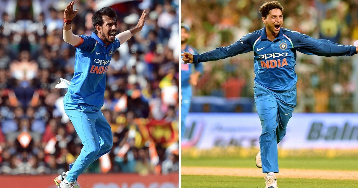 Ignored for two straight T20I series, what's the road ahead for Kuldeep Yadav and Yuzvendra Chahal?