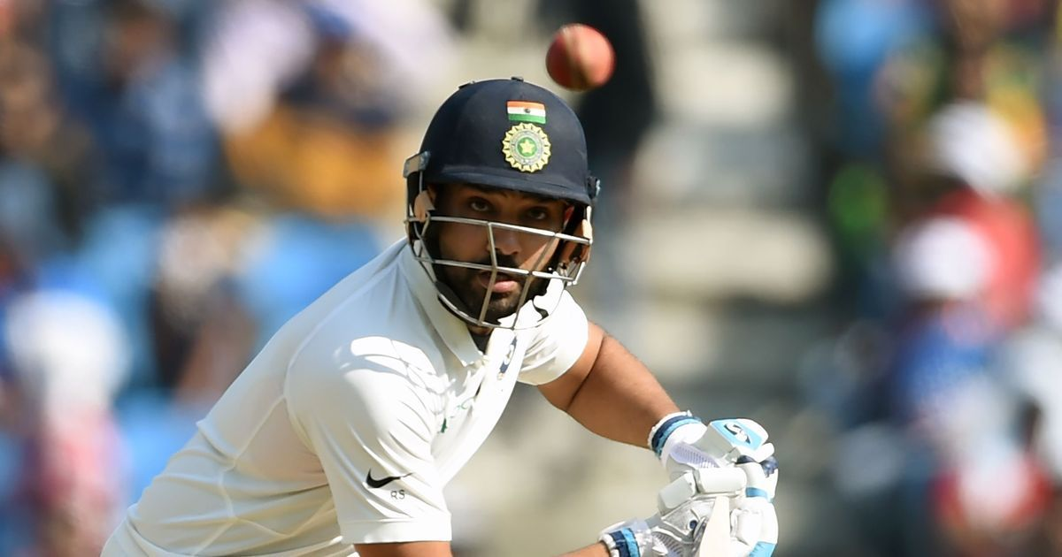 Rohit Sharma 'too good a batsman' to be kept out in any format: India's new batting coach Rathour