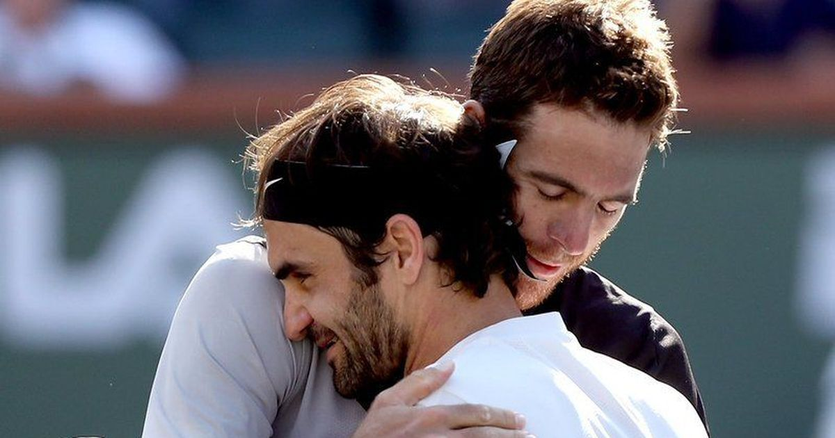 Roger Federer to play Juan Martin del Potro in an exhibition match in Buenos Aires