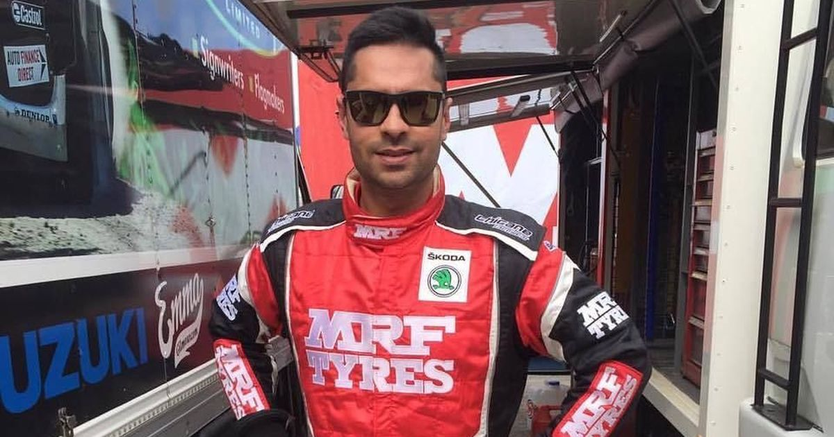 Rally driver Gaurav Gill booked for culpable homicide after crash kills three in Rajasthan