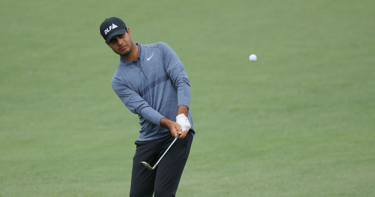 Golf: Shubhankar finishes 17th in UK, Lahiri 45th in US, Aditi best Indian at Ladies French Open