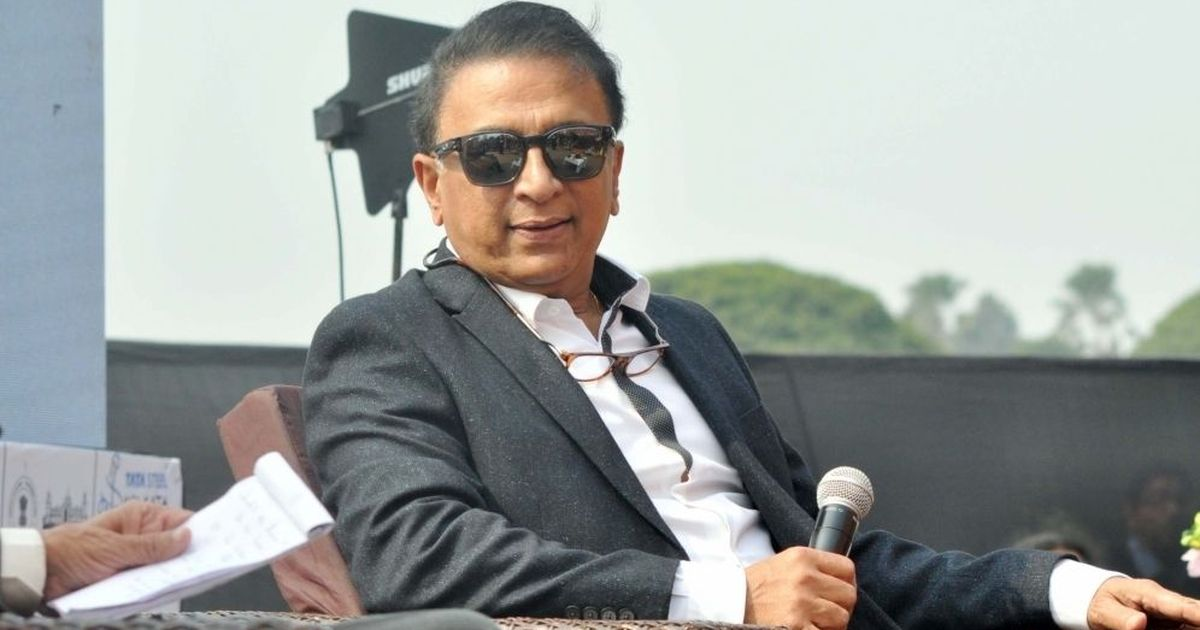 The odd person will always be swayed by greed: Gavaskar on why eliminating fixing is a tough task