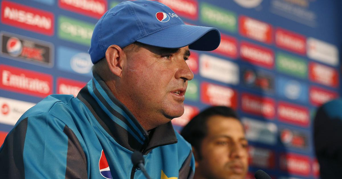 Members of PCB committee promised one thing, did another: Former Pakistan coach Mickey Arthur