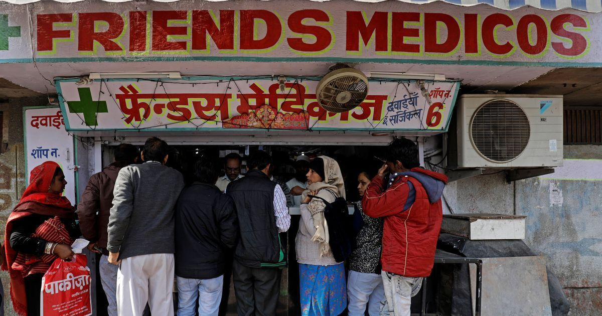 Why chemist stores in India are reluctant to stock abortion pills