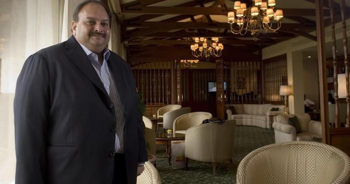 Indian officials cleared Mehul Choksi but later called him 'a crook', says Antigua and Barbuda PM